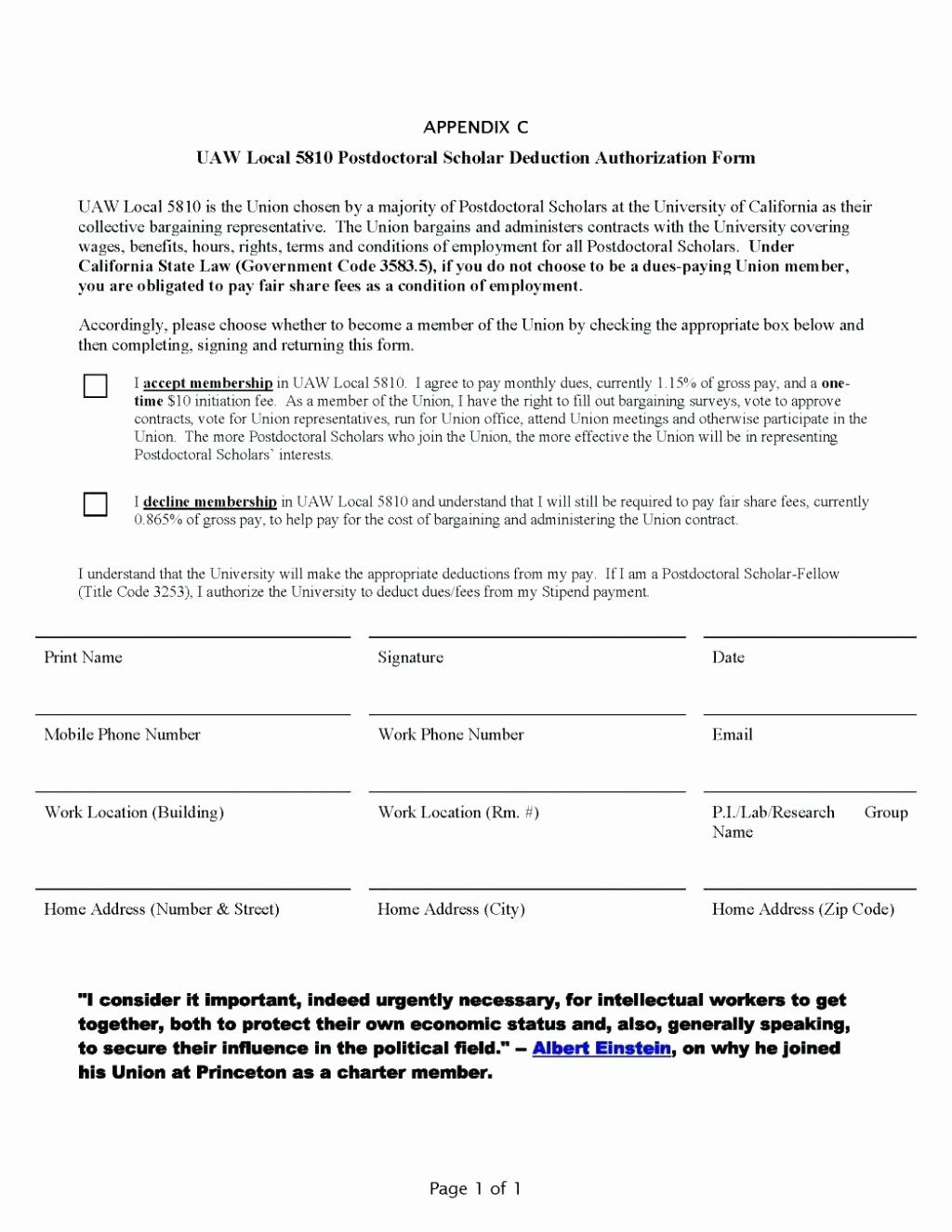 Payroll Deduction Authorization form Template Awesome Template Payroll Deduction form Template