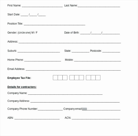Payroll Deduction Authorization form Template Unique Employee Payroll forms Template – Azserverfo