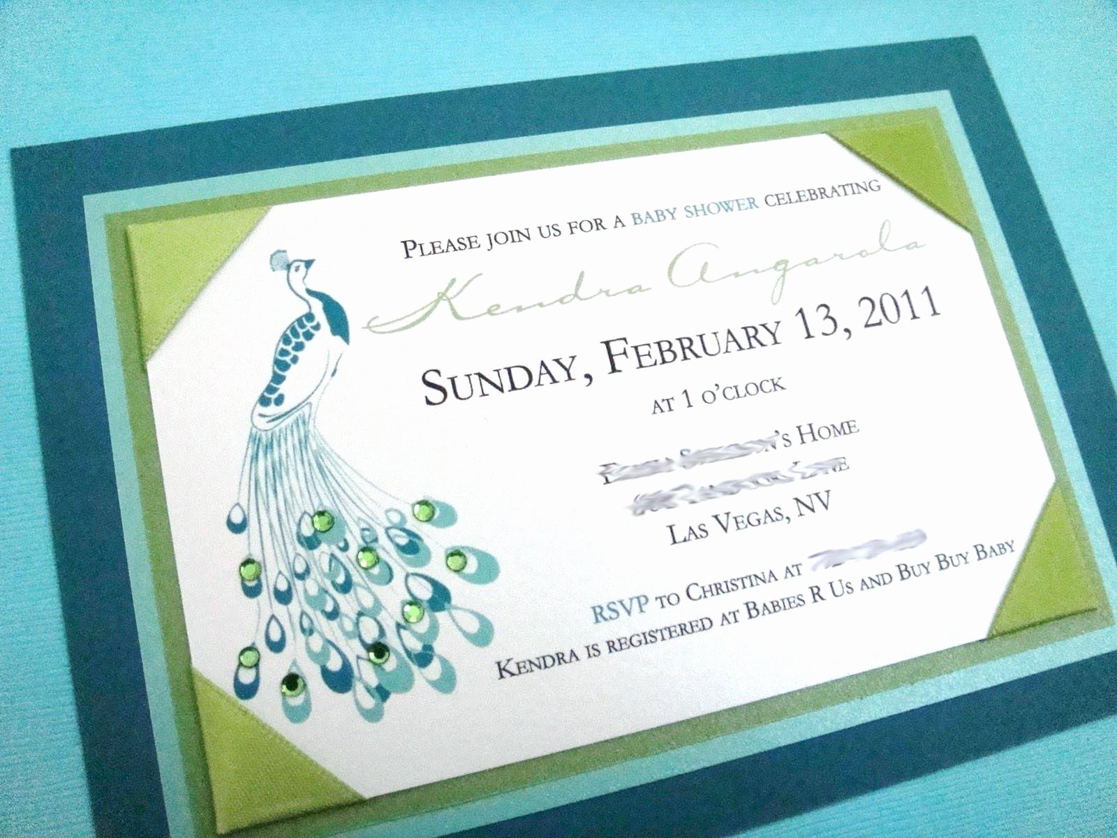 Peacock Wedding Invitations Template New Printable Peacock Wedding Invitations Printable Nice