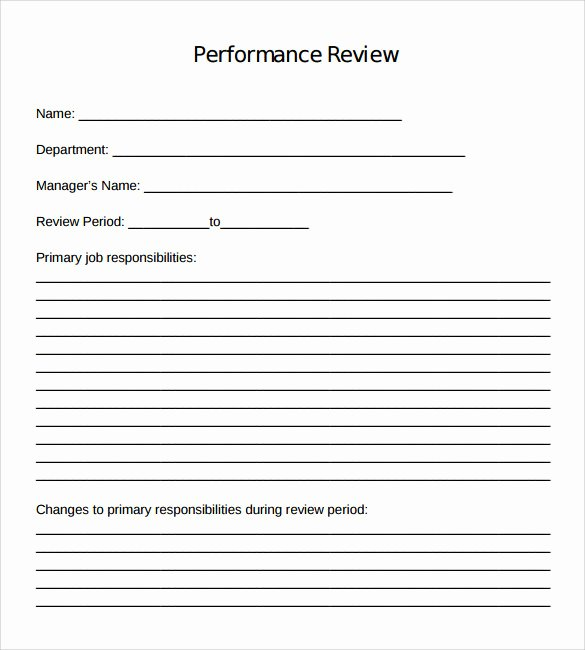 Performance Action Plan Template New 12 Sample Employee Action Plan Templates