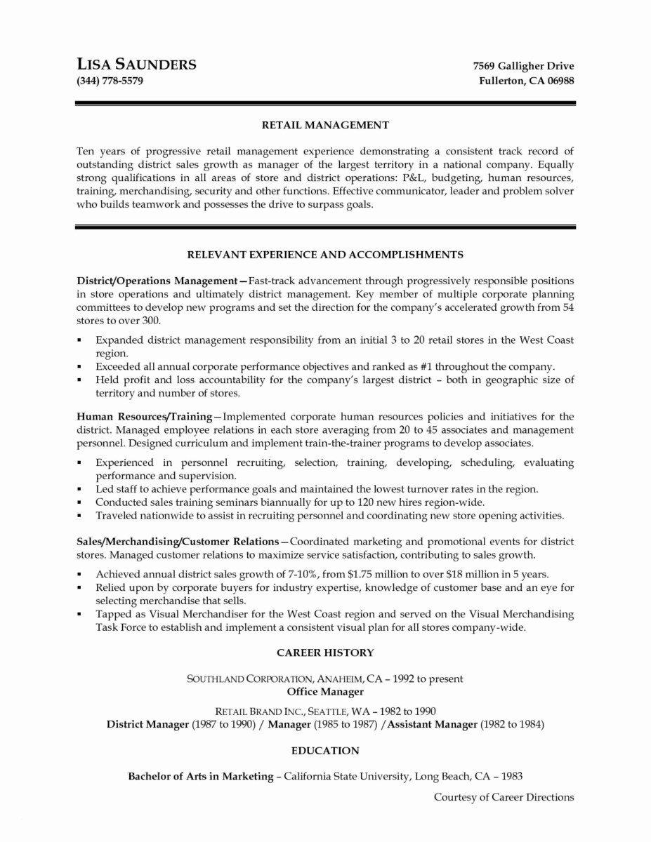 Performing Arts Resume Template Unique Fine Arts Career Resume New Performing Arts Resume