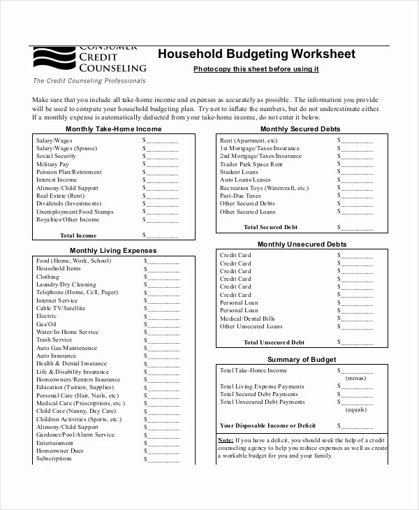 Personal Budget Planning Template Awesome 14 Simple Bud Planner Templates Word Pdf Excel
