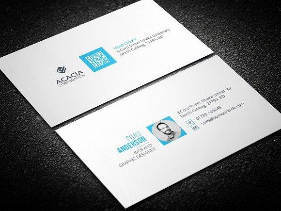 Personal Business Card Template Beautiful Personal Business Card Business Card Templates