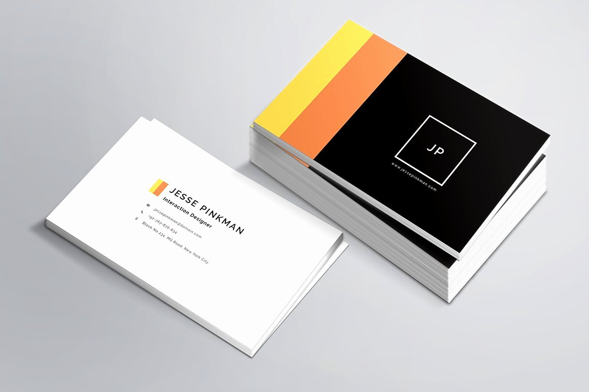 Personal Business Card Template Beautiful Personal Business Card Template Business Card Templates