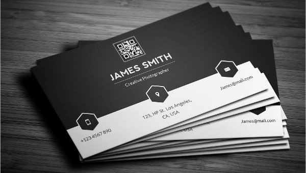 Personal Business Card Template Elegant 28 Best Personal Business Card Templates Word Ai