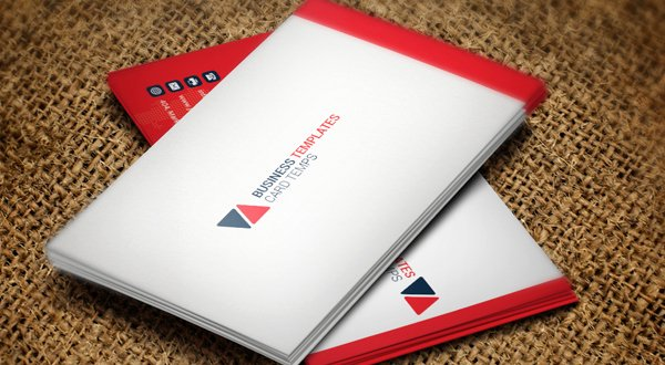 Personal Business Card Template Elegant Personal Business Card Template Logos & Graphics