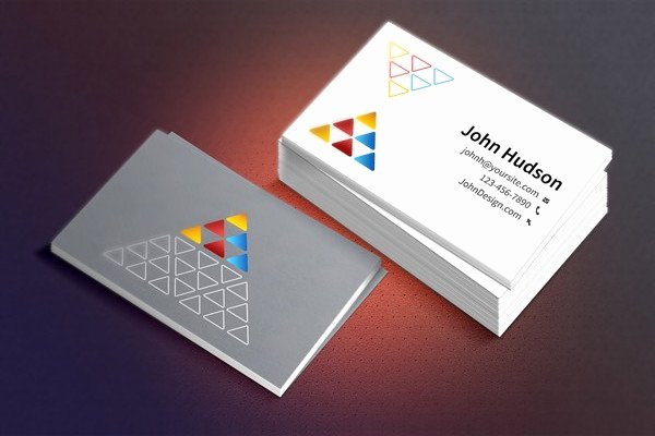Personal Business Card Template Luxury 8 Personal Card Templates Psd Ai Vector Eps