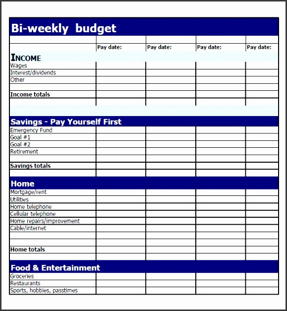 Personal Finance Planner Template Awesome 9 Make Free Retirement Financial Planner In Excel