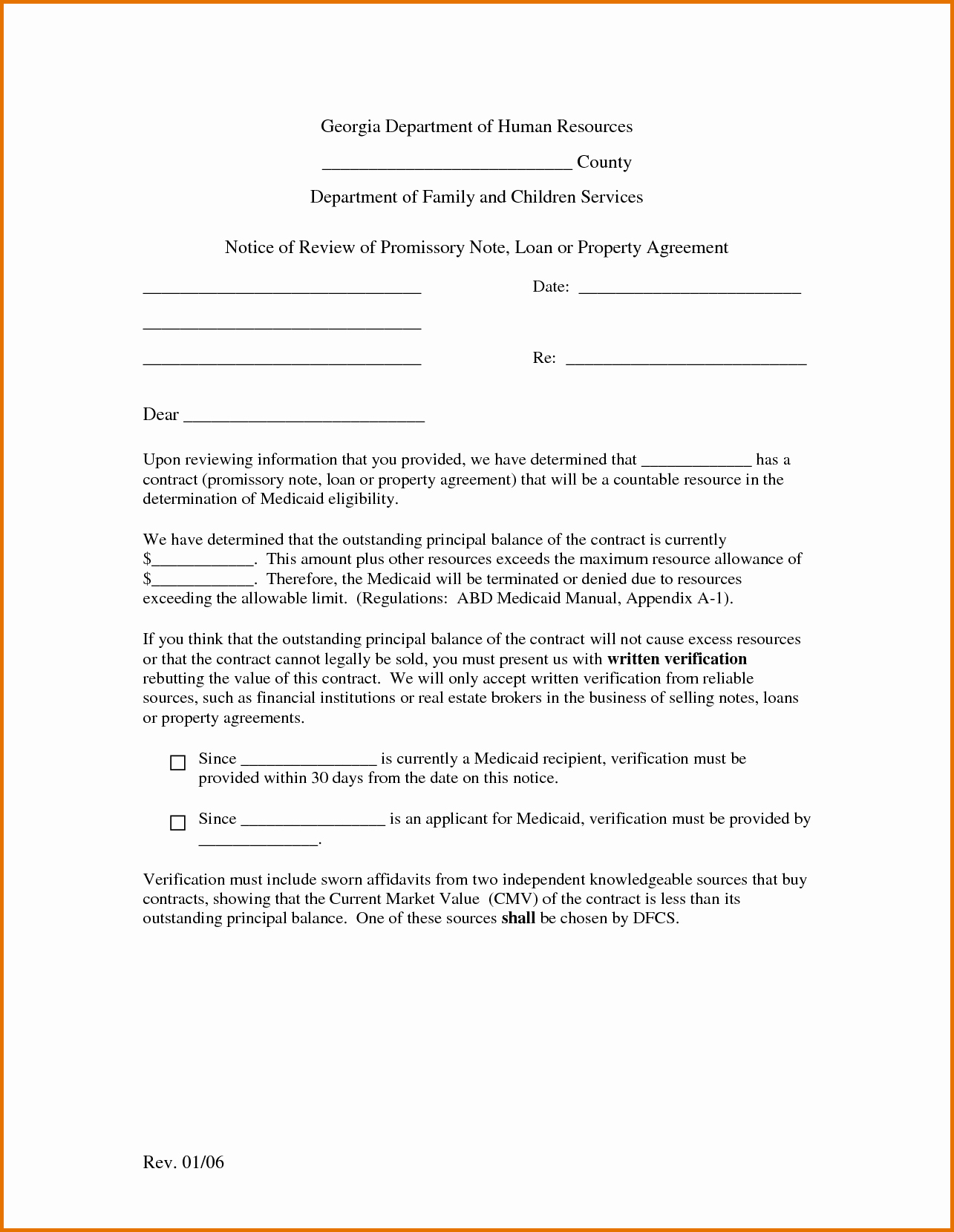 8 free promissory note template for personal loanreference sample loan family s underneath you