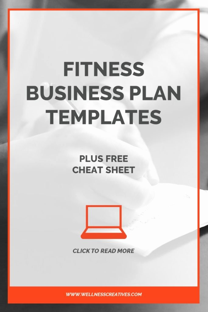 Personal Training Business Plan Template New Gym Business Plan Templates [plus Free Cheat Sheet Pdf]