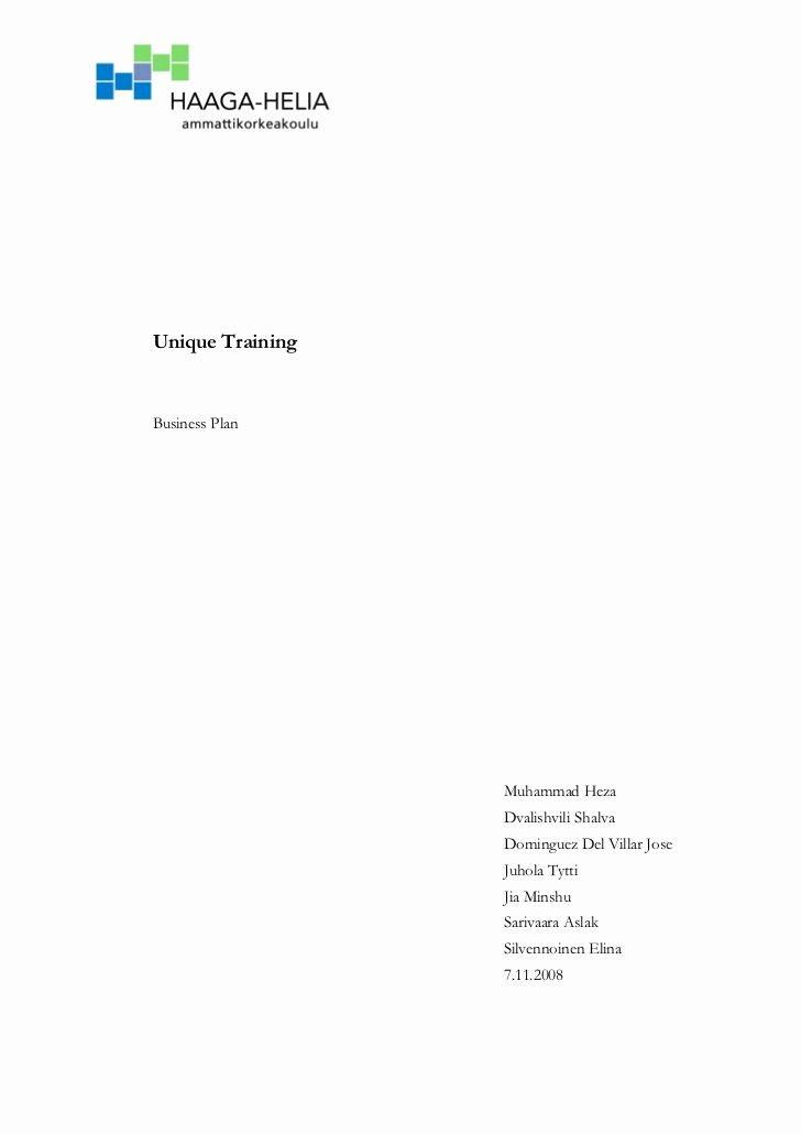 Personal Training Programs Template Elegant Free Printable Personal Training Contract Template form