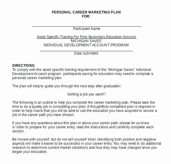 Personalized Learning Plan Template Best Of Personal Learning Plan Template Personalized Learning