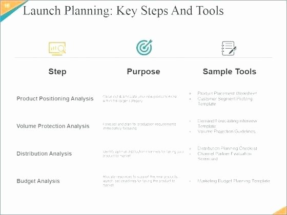 Pharmaceutical Product Launch Plan Template Luxury Pharmaceutical Marketing Plan Template Free Templates Ppt