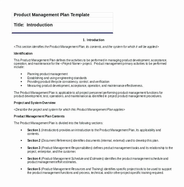 Pharmaceutical Product Launch Plan Template Unique Pharmaceutical Product Development Plan Template Product