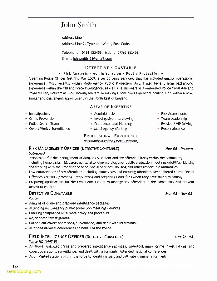 Pharmacist Curriculum Vitae Template Inspirational Clinical Pharmacist Resume