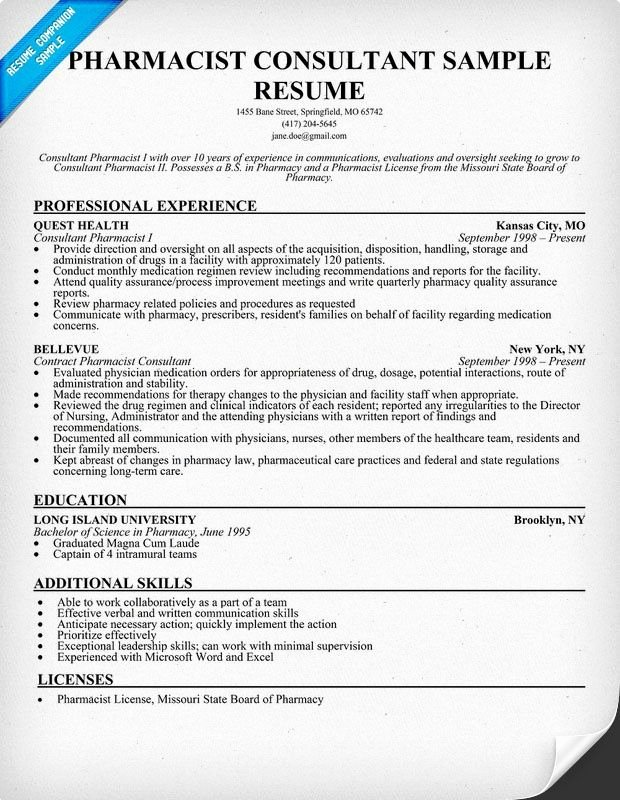 Pharmacist Curriculum Vitae Template Lovely 15 Lebenslauf Apotheker