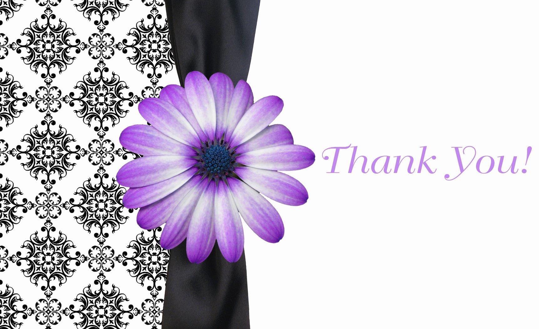 Photo Thank You Card Template Beautiful Free Printable Wedding Thank You Card