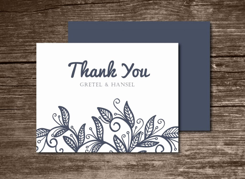 Photo Thank You Card Template Best Of the Best Thank You Cards Template Designs