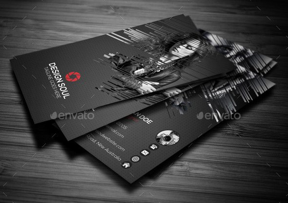 Photographer Business Card Template Best Of Awesome Grapher Business Cards Templates Best