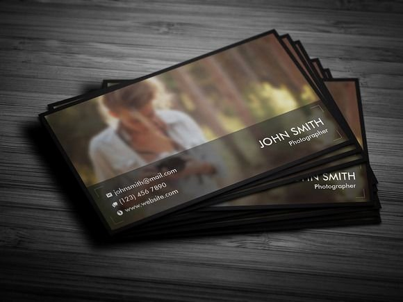 Photographer Business Card Template Elegant Best 25 Grapher Business Cards Ideas On Pinterest