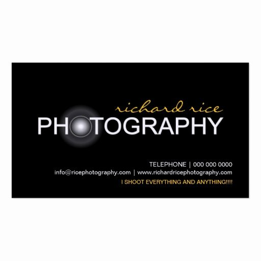 Photographer Business Card Template Luxury Premium Graphy Business Card Templates Page2