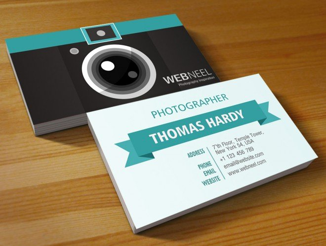 Photography Business Card Template Beautiful 10 Business Card Design Templates for Graphers