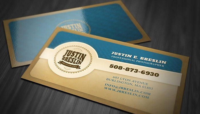 Photography Business Card Template Elegant 52 Graphy Business Cards Free Download