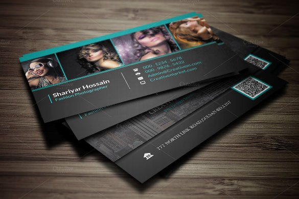 Photography Business Card Template Elegant Cheap Business Cards – 25 Free Psd Ai Vector Eps format