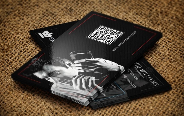 Photography Business Card Template Inspirational 52 Graphy Business Cards Free Download