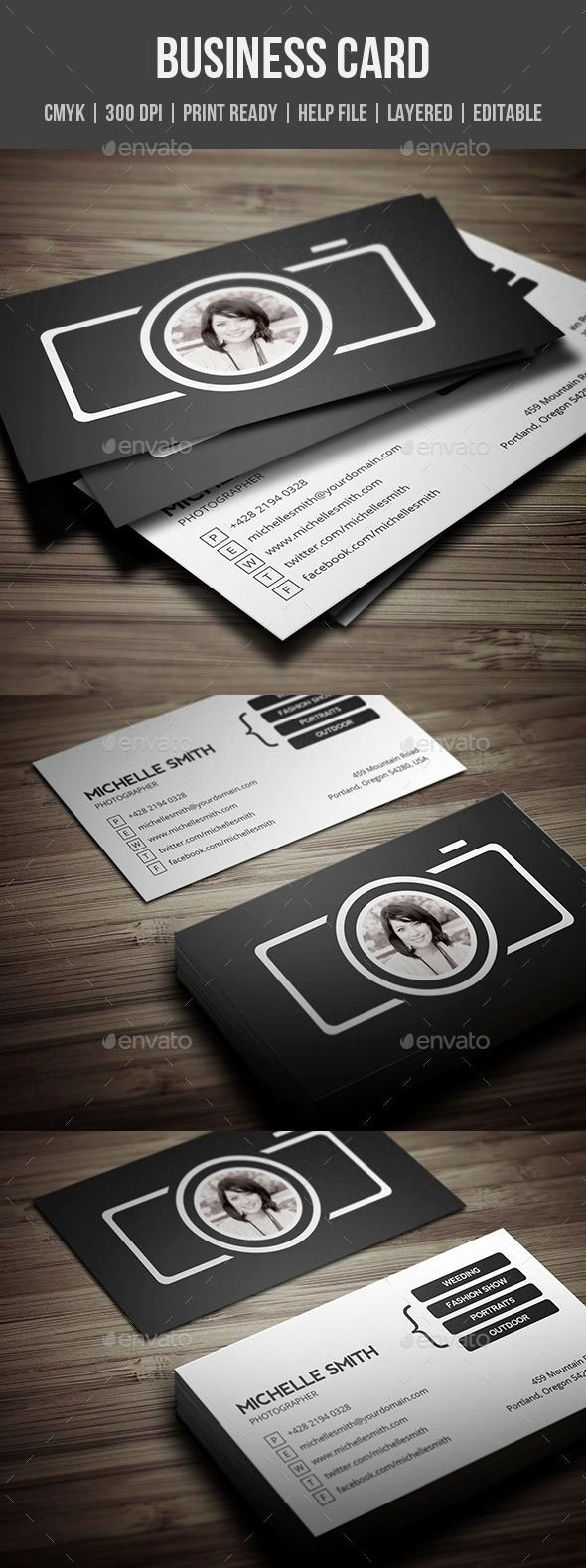 Photography Business Card Template Inspirational Best 25 Grapher Business Cards Ideas On Pinterest