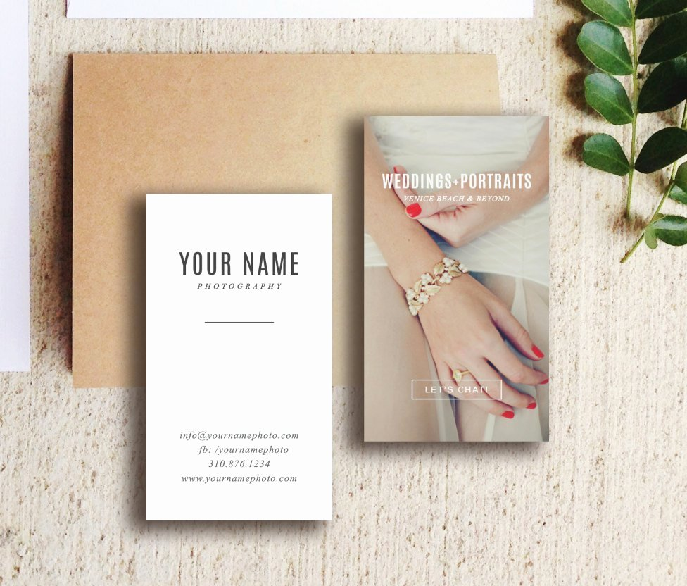 Photography Business Card Template Inspirational Wedding Graphy Business Card Template Digital Shop