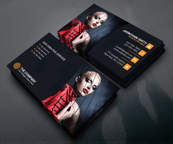Photography Business Card Template New Free Psd Files & Psd Mockup Templates Freebies