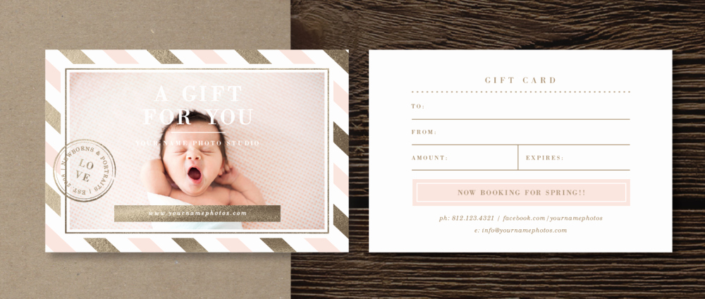 Photography Gift Certificate Template Free Fresh Print Release form Template Lily