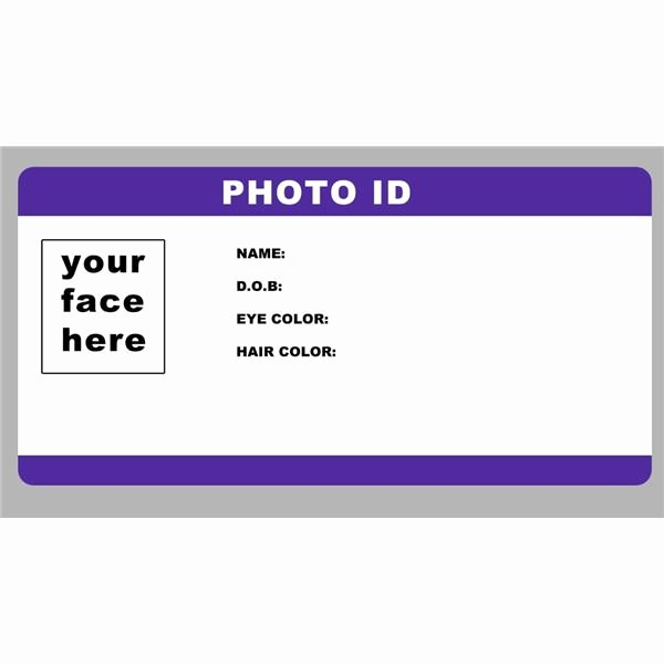 Photoshop Id Card Template Lovely 16 Id Card Template Shop Adobe Shop