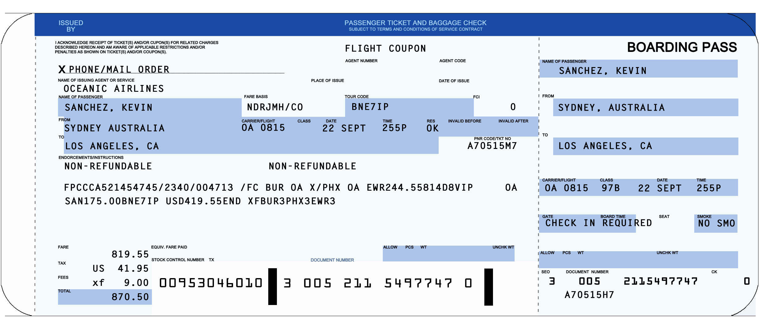 Plane Ticket Template Word Best Of Airline Ticket Template Word Example Mughals