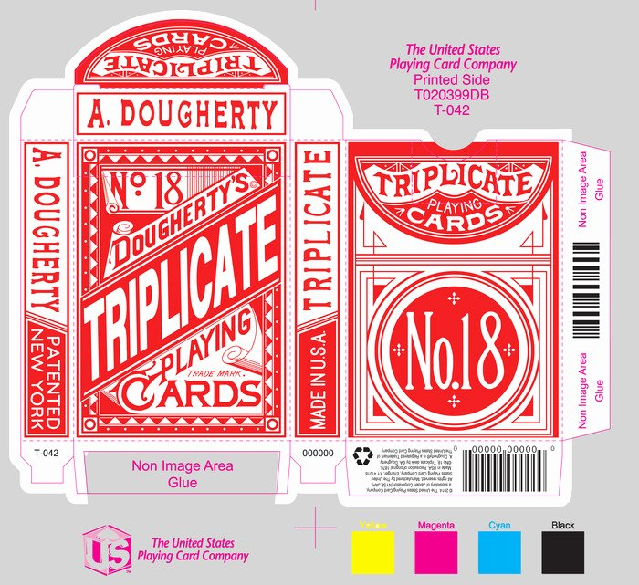 Playing Card Design Template Elegant Unitedcardists the forum for Cardistry Magic