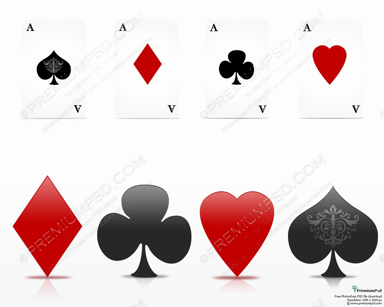 Playing Card Design Template Fresh 13 Playing Cards Psd Playing Card Template