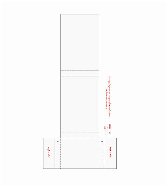 Playing Card Design Template Lovely 14 Playing Card Box Templates Doc Pdf