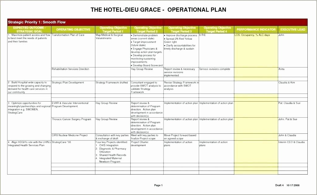 Police Operational Plan Template Luxury Police Ops Plan Template – Updrill