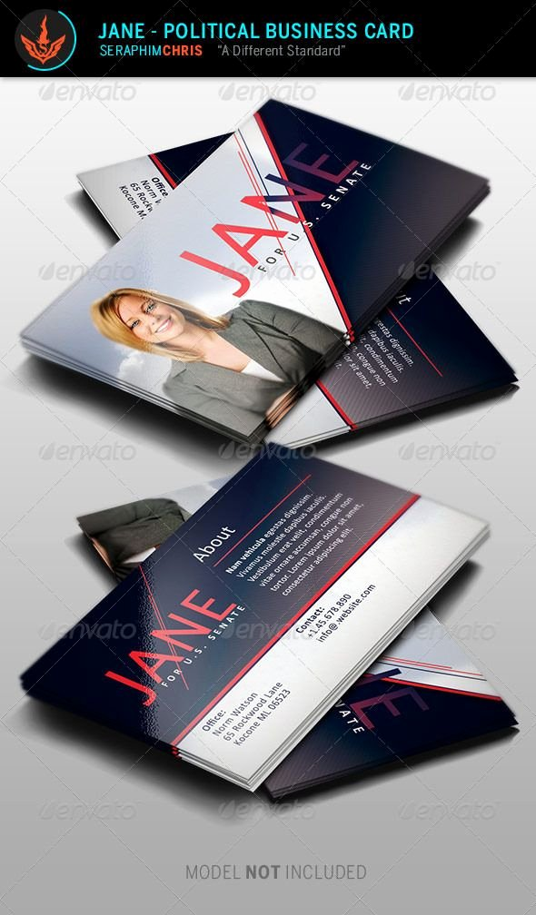 Political Palm Card Template Inspirational 13 Best Free Political Campaign Flyer Templates Images On
