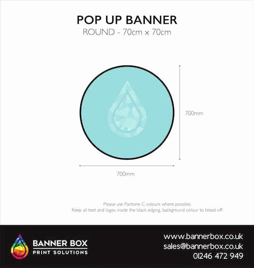 Pop Up Banner Template Beautiful Pop Up Banners From Banner Box