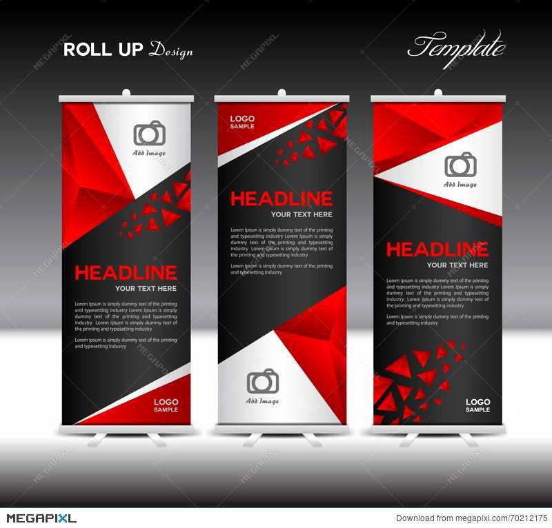 Pop Up Banner Template Fresh Standing Banner Design Lovely Pop Up Banner Template