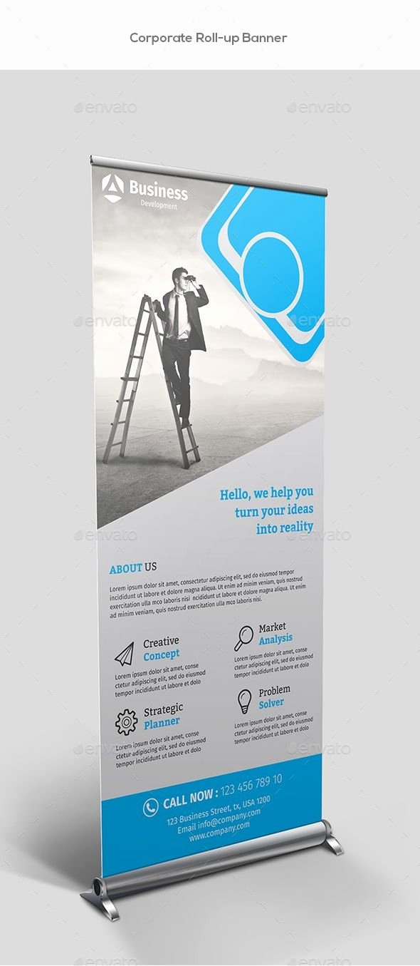 Pop Up Banner Template Lovely Pin by Best Graphic Design On Roll Up Banner Templates