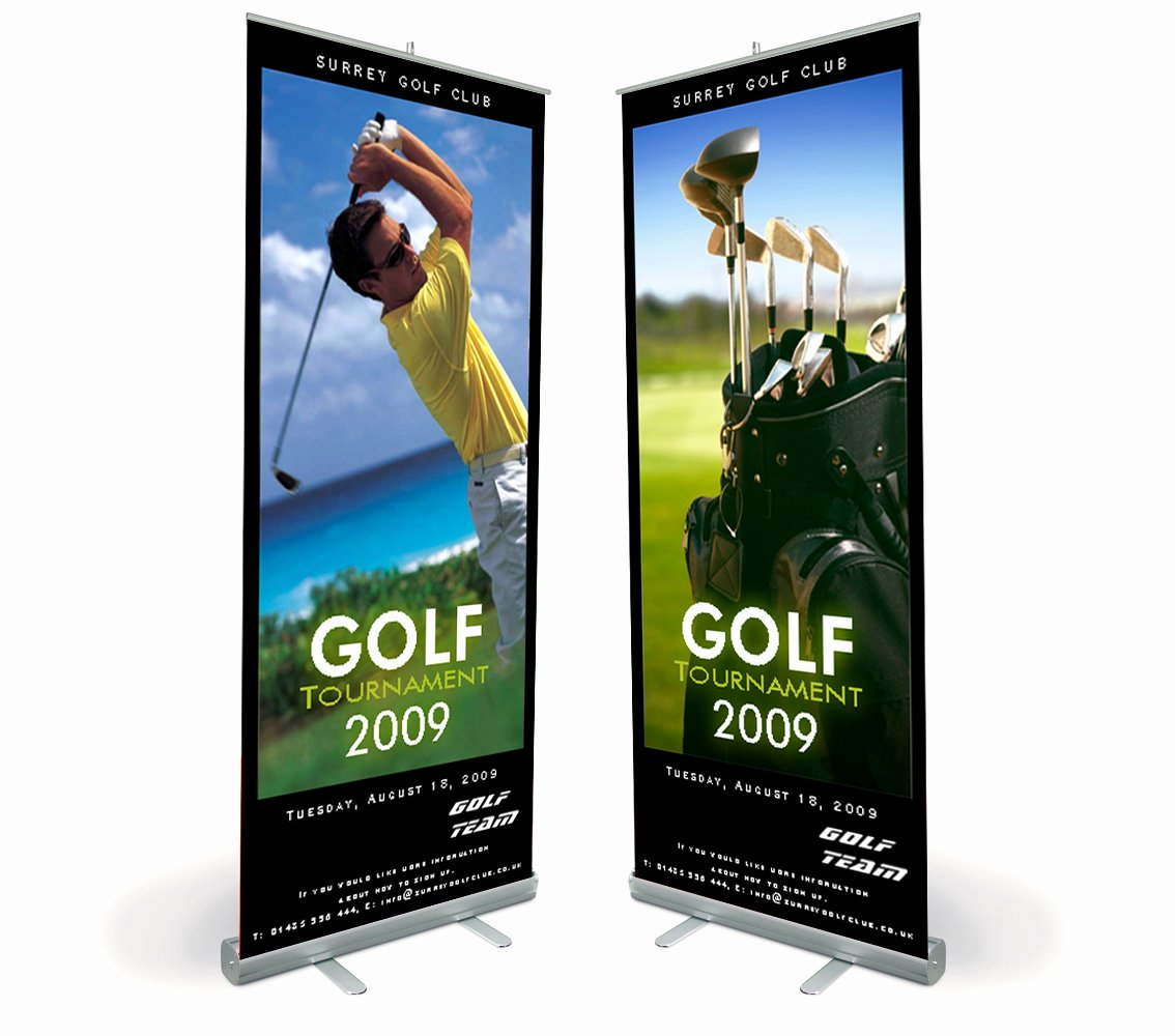 Pop Up Banner Template Luxury Pop Roll Up Banners Printing solutions In Cardiff