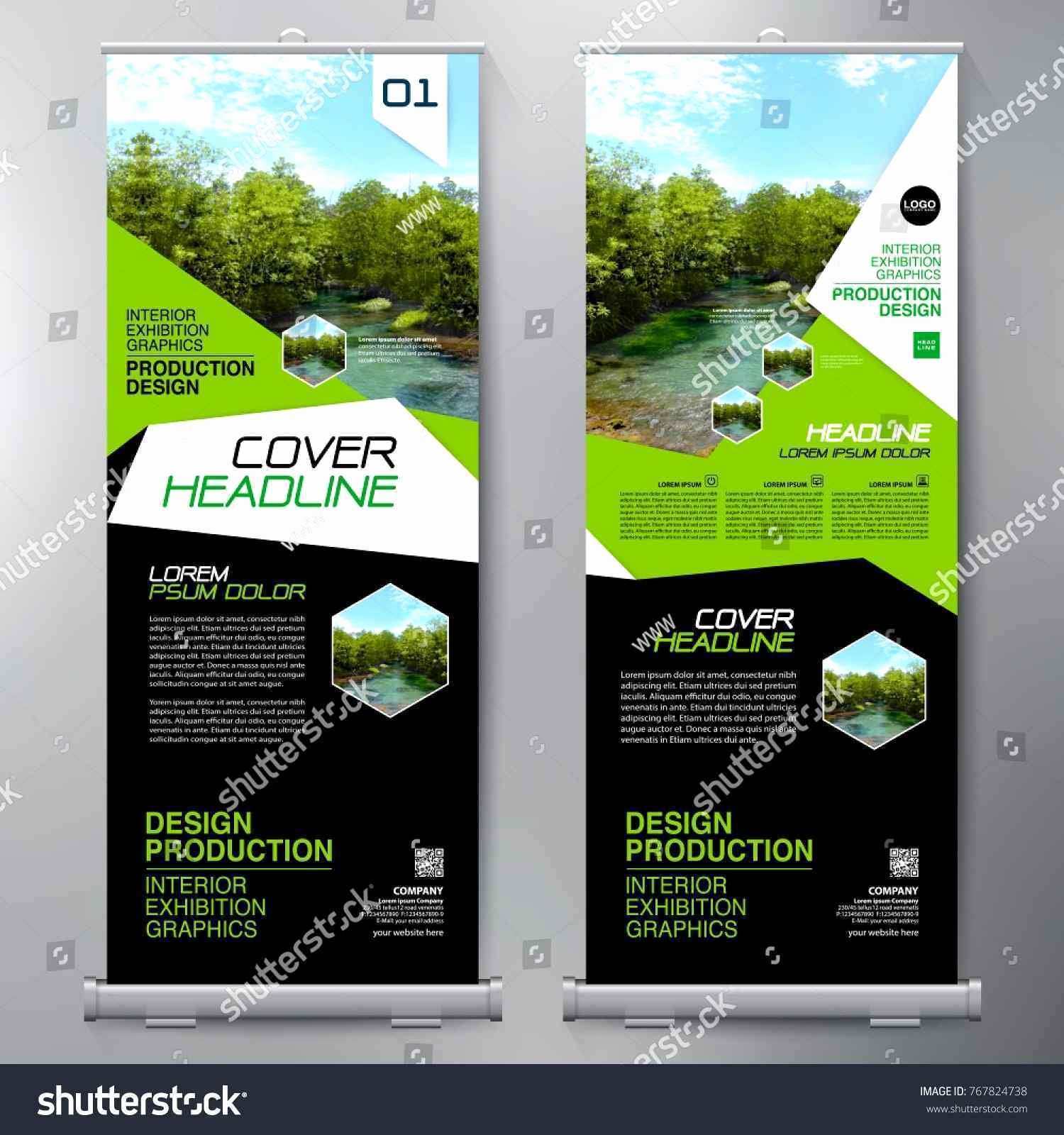 Pop Up Banner Template Unique Pop Up Banner Template Unique Business Roll Up Standee