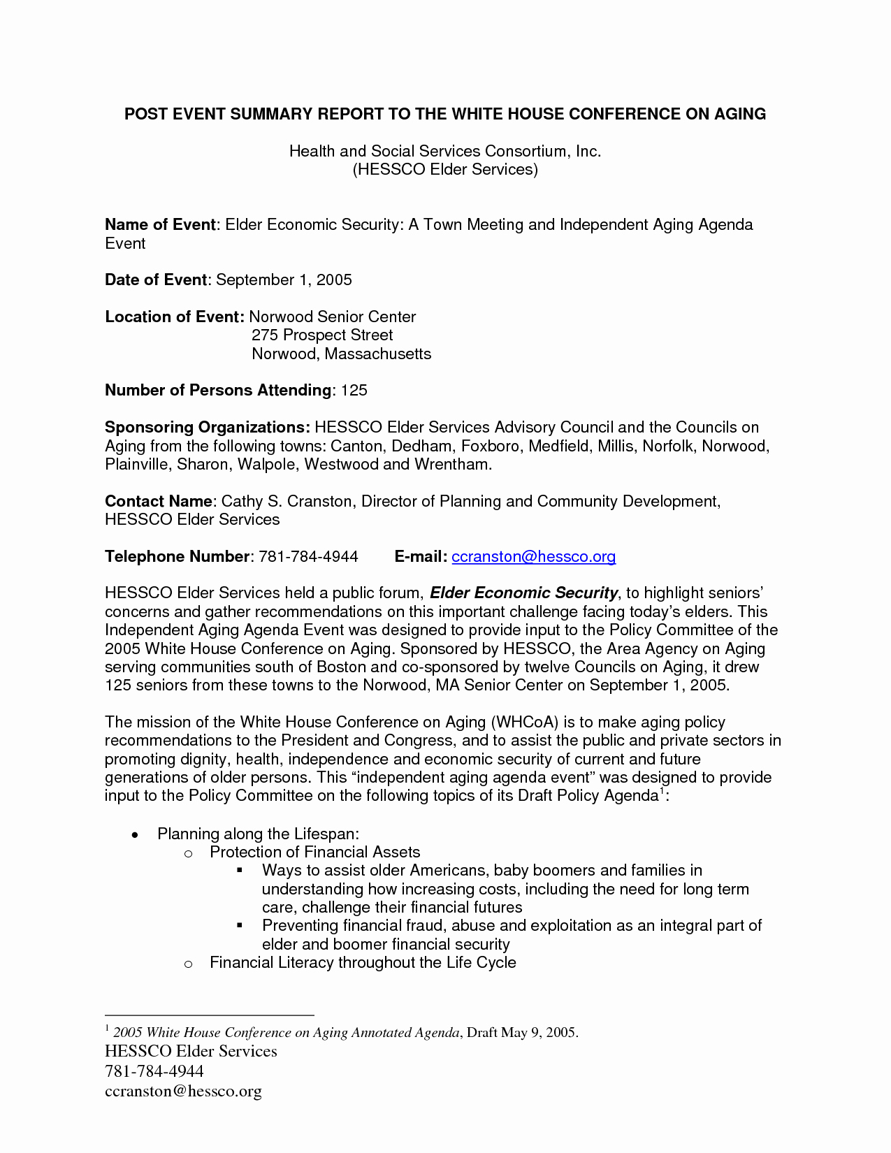 Post event Report Template Awesome Best S Of Post event Report Sample Sample event