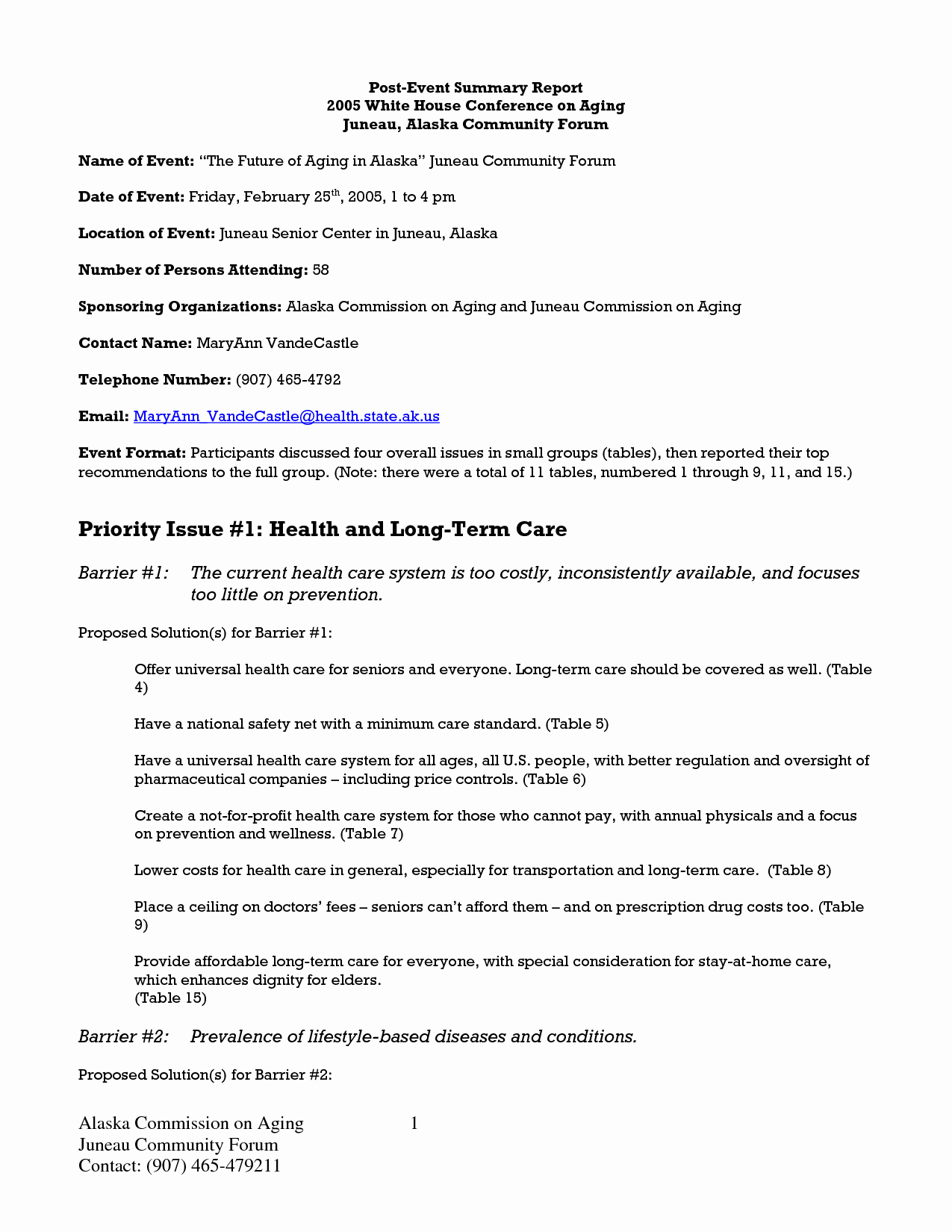 Post event Report Template Best Of Best S Of Post event Report Sample Sample event