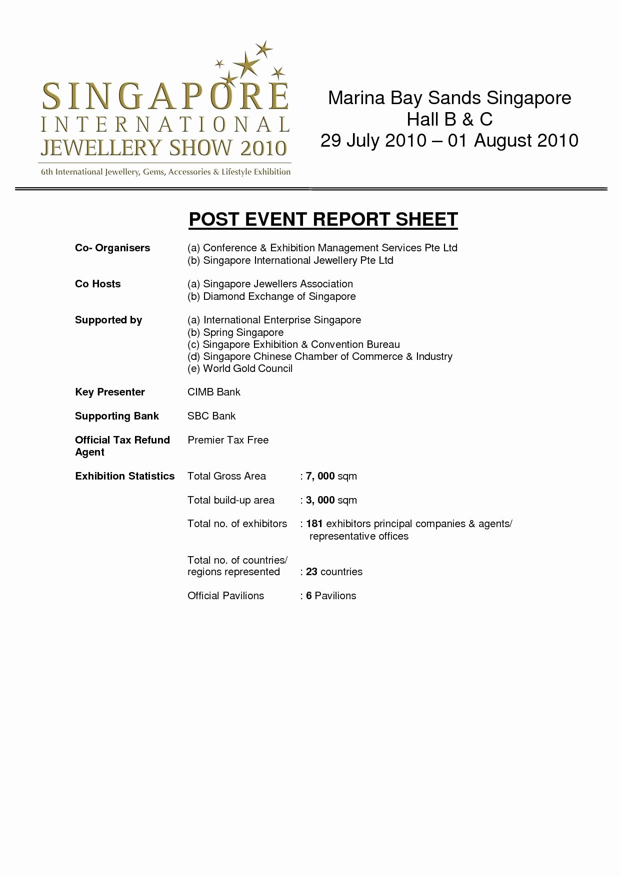 Post event Report Template Best Of Rcmas 2 Report Template Heritage Spreadsheet