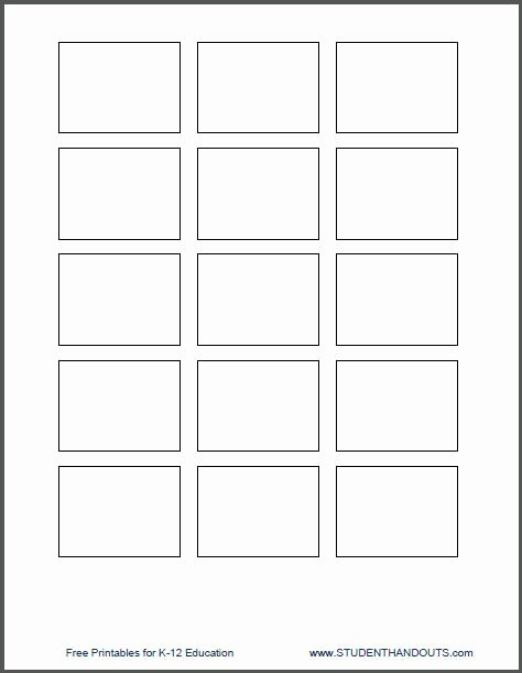 "Post It Note Printing Template Elegant Templates for Printing Directly Onto 1 5"" X 2"" Post It"