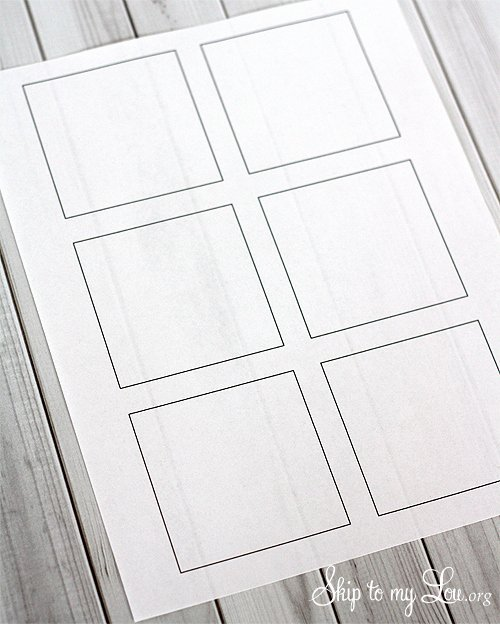 Post It Note Printing Template New How to Print On Post It Notes Clever Saying Gift